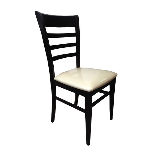Crawford Darkwood restaurant dinning chair