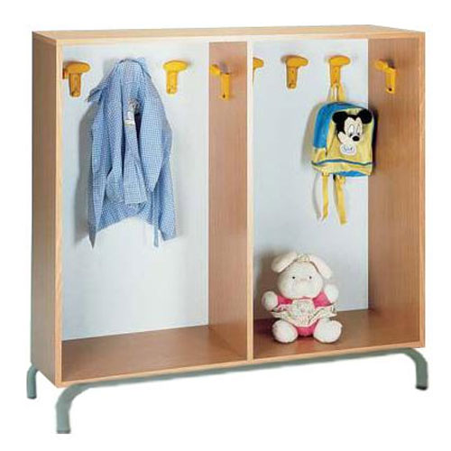 Cupboard with Coat Hook