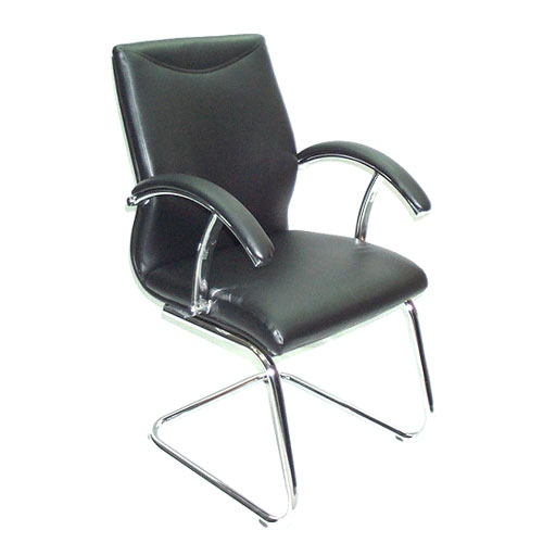 Emerald Executive visitor chair