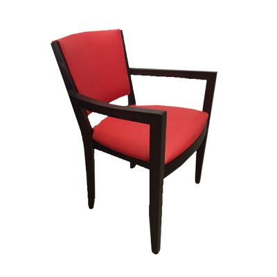 restaurant arm chair