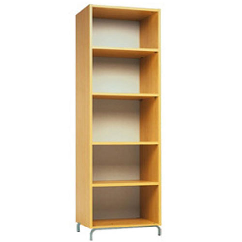 High Four Shelf Storage Unit