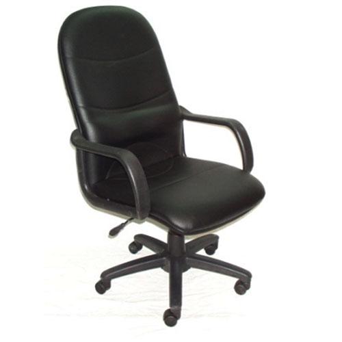 Jade High Back Chair