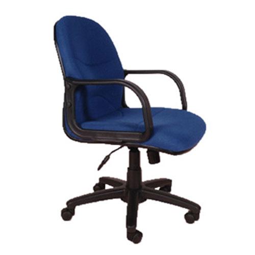Jade Medium Back Chair