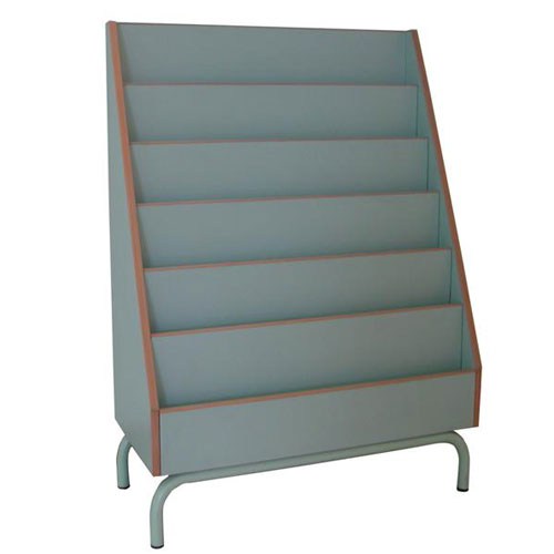 Magazine rack - 6 Pockets