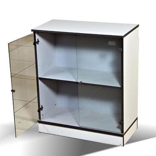 Medium Storage Unit  Glass Door