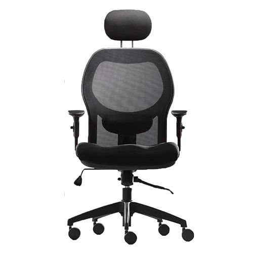 Presidential High Back Mesh Chair