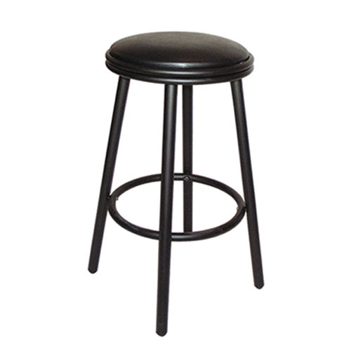 SC 38 Barstool Steel Powder Coated
