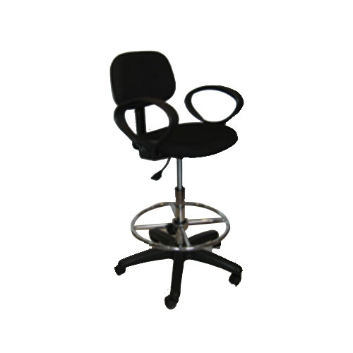 Tipo Counter Chair with Arms