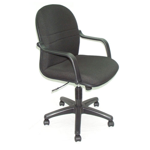 Topaz Medium Back Chair