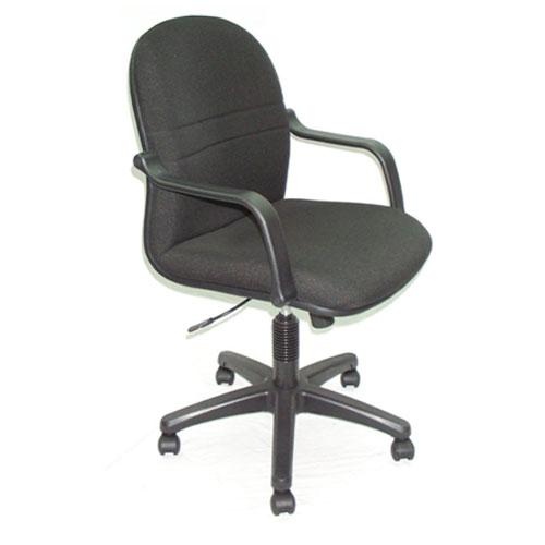 Topaz Medium Back Chair