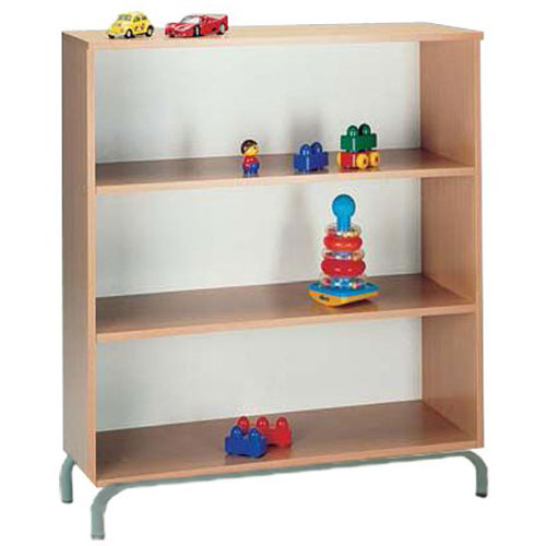 Two Shelf Storage Unit