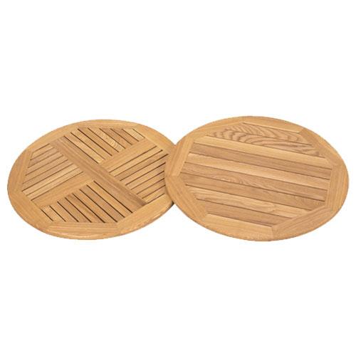 Woody Oak Slats