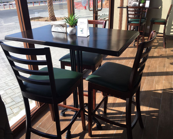 Bar Furniture - bar tables and chairs in UAE