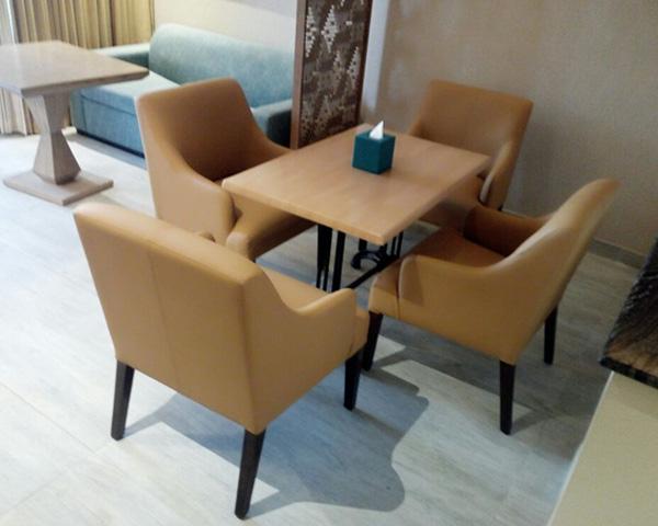 custom made Hotel furniture