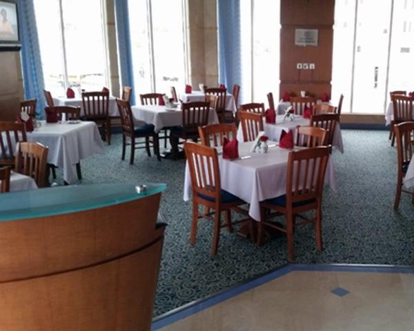 restaurant furniture supplier in hotels - Najmi Furniture