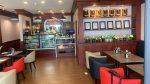 Coffee shop furniture Saudi Arabia