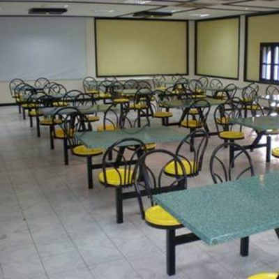 Fastfood Tables