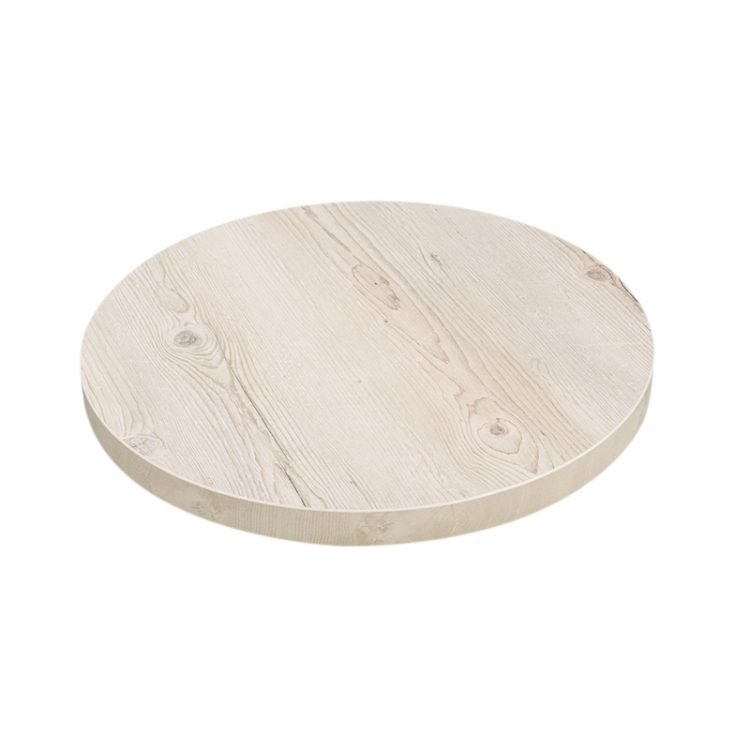table top round