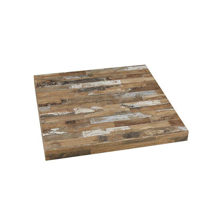restaurant table top sea line pine