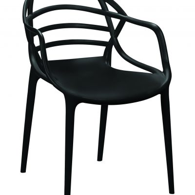polypropylene outdoor chair