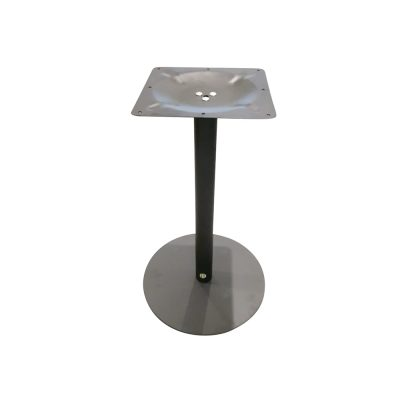 Table base for restaurants