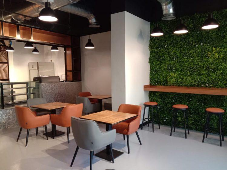 Cafe Furniture UAE